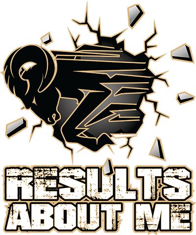 Results About Me RAM Logo